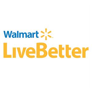 Walmart Live Better Magazine